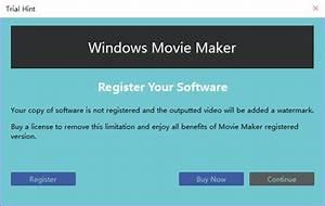 What Is Windows Movie Maker 2020
