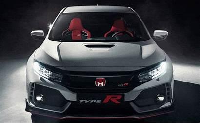Honda Civic Type Prototype Autoguide Paint Models