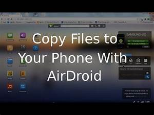 samsung galaxy s3 tutorial transfer copy files to your With print documents from phone