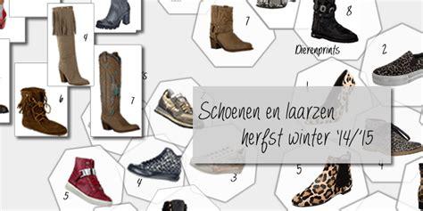 Schoenen En Laarzen Herfst Winter 2014 2015