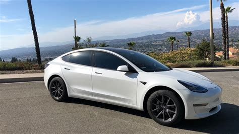 View Tesla 3 Not Updating Pictures