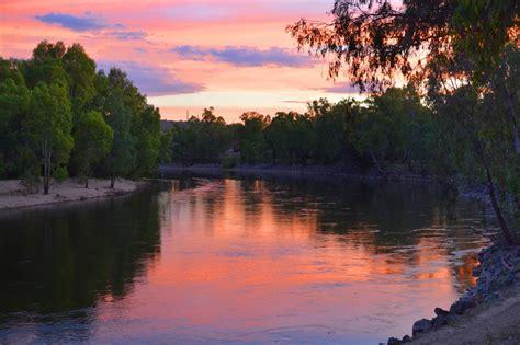 wagga wagga murrumbidgee river
