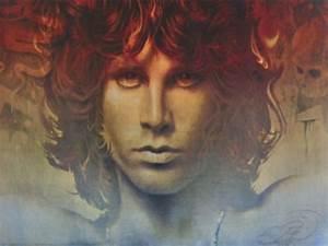 The Doors images Jim Morrison 02 HD wallpaper and ...