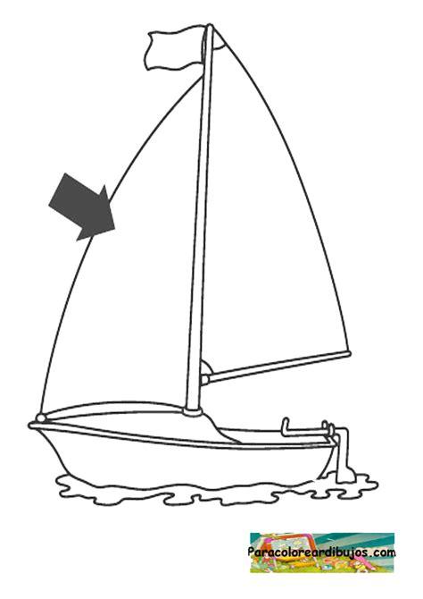 Dibujo Barco De Vela by Barco Dibujo Imagui