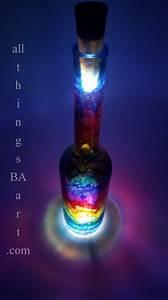 Fairy, Light, Rainbow