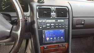 1996 Lexus Ls400 Stereo Install - Wiring Info   Diagrams - Page 3 - Clublexus