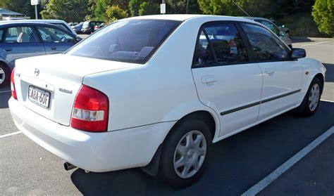 File:1998-2001 Mazda 323 (BJ) Protegé sedan 03.jpg ...