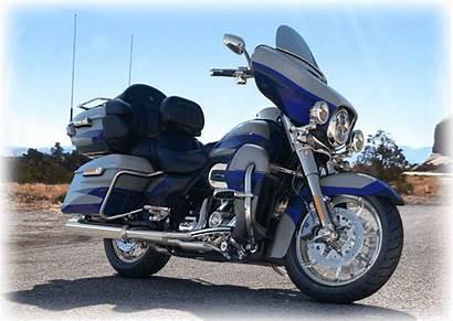 Cvo Limited Harley Davidson Touring Inventory Models