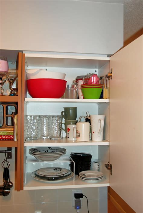 waffling  tips small kitchen storage