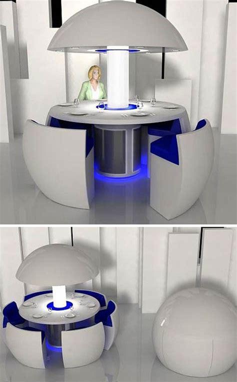 domestic visions  futuristic modern furniture designs