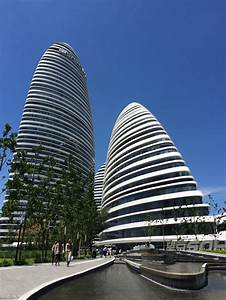 Beijing, -, Modern, Architecture, Tour, Of, The, Capital