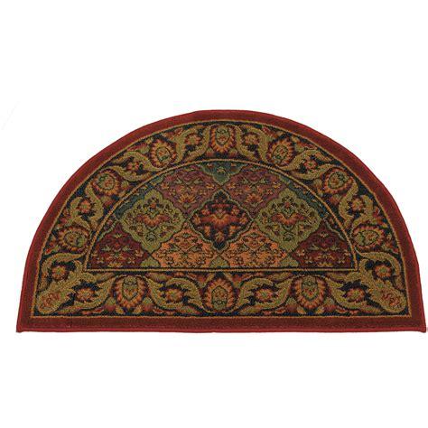 resistant fireplace hearth rugs half burgundy hearth rug resistant rug
