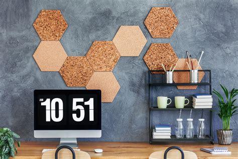 Korkplatten Wand Befestigen by Korkwand Befestigen 187 So Bringen Sie Sie An