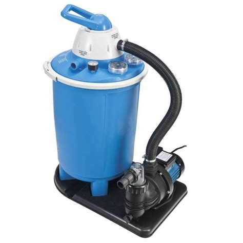 entretien piscine gonflable sans pompe filtres 224 d 233 bit 8m 179 h entretien de la piscine provence outillage