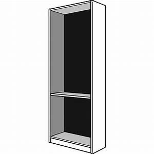 Caisson De Rangement : caisson droit x cm pour dressing espace rangements ~ Teatrodelosmanantiales.com Idées de Décoration