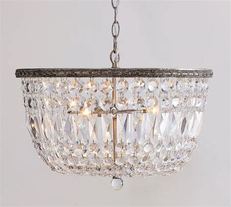 Chandeliers Pottery Barn by Autumnal Chandelier Pottery Barn