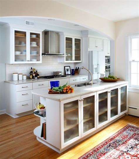 small galley kitchen ideas opening up a galley kitchen in a rowhouse or apartment 8805