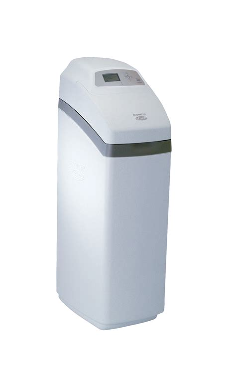 commercial water softeners ecowater