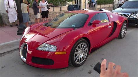Bugatti In Miami by Birdman Bugatti In Miami
