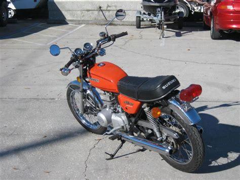 Suzuki Gt185 by 1976 Suzuki Gt 185 185 Standard For Sale On 2040motos