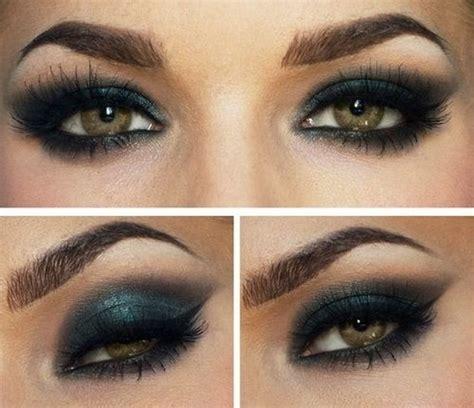 Красивый макияж глаз — Пошаговое фото дневных и вечерних образов