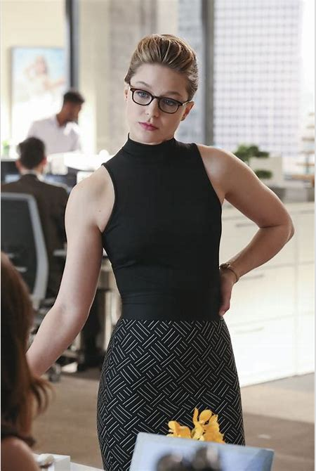 """New Hi-Res Photos From Supergirl 1×16 – """"Falling"""" – Supergirl   Maid of Might"""