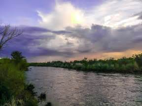 Rio Grande River Mexico