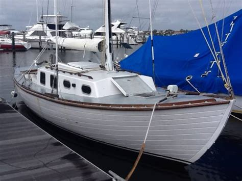 Legend Boats Perth by Fibreglass Boat Building Timber Cruiser For Sale Qld