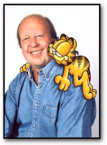 Image result for cartoonist jim davis