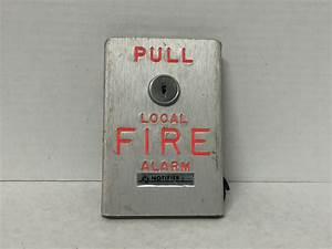 Notifier Bng-1 - Firealarms Tv - Jjinc24  U8ol0 U0026 39 S Fire Alarm Collection