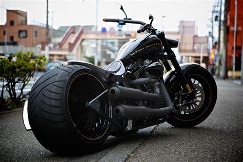 Automobile Trendz: Harley Davidson Night Train