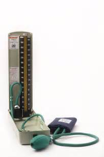 Diamond Deluxe Mercury Blood Pressure Apparatus | Buy