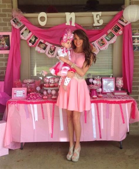 creative 1st birthday party ideas baby digezt 1st birthday ideas my baby almost one time flies