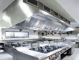 hotte cuisine professionnelle installation de hotte de cuisine professionnelle hygis