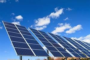 Panneaux Photovoltaiques Prix : prix panneau photovoltaique panneaux solaires photovolta ~ Premium-room.com Idées de Décoration
