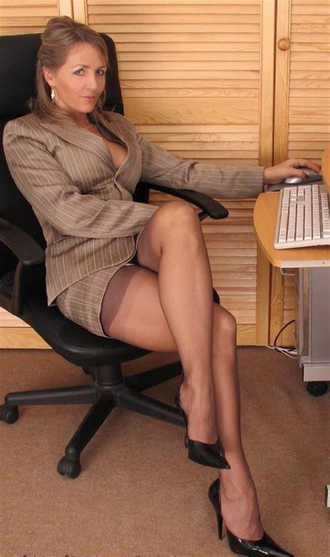 Mom Upskirt Office Xxgasm