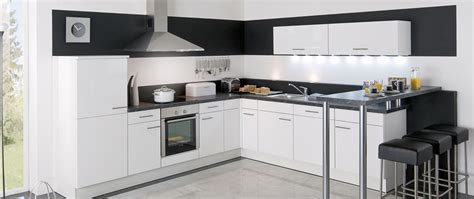 meuble de cuisine blanc meuble de cuisine blanc pas cher 7 cuisine aviva jena