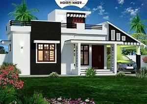 Today we are showcasing a 900 sq feet kerala house plans ...
