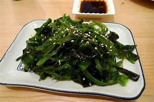 Edible seaweed - Wikipedia  Seaweed