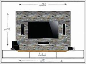 Lowboard Zum Aufhängen : ber ideen zu tv wand auf pinterest ~ Pilothousefishingboats.com Haus und Dekorationen