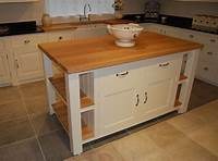 how to build a kitchen island Build My Own Kitchen Island - WoodWorking Projects & Plans