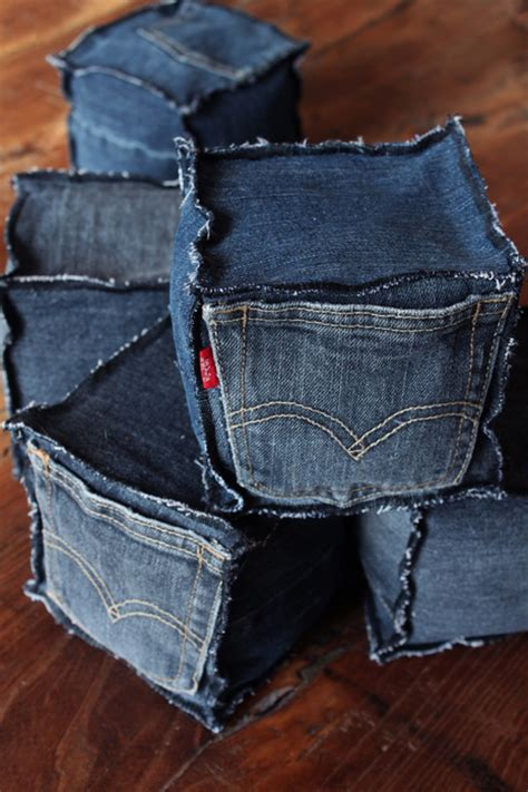 amazing diy denim ideas