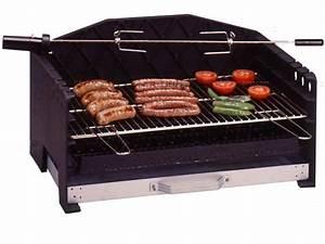 Barbecue Cuve En Fonte : barbecue bois alexandrie batir grille rectangle 67 x 40 cm 284 ~ Nature-et-papiers.com Idées de Décoration