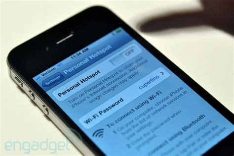 iphone personal hotspot iphone personal hotspot feature headed to all iphones in