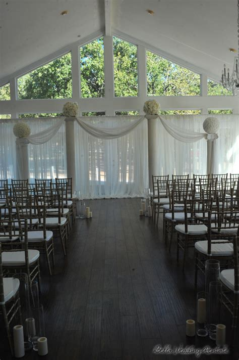 Wedding Drapery Rental by Pipe And Drape Fabric Background Fabric Backdrops