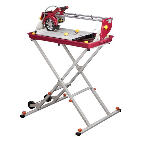 7 quot bridge tile saw 1 5 hp