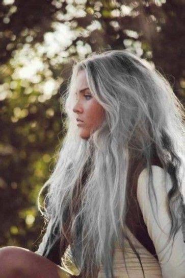 tendenza colore capelli grigi cerca  google capelli