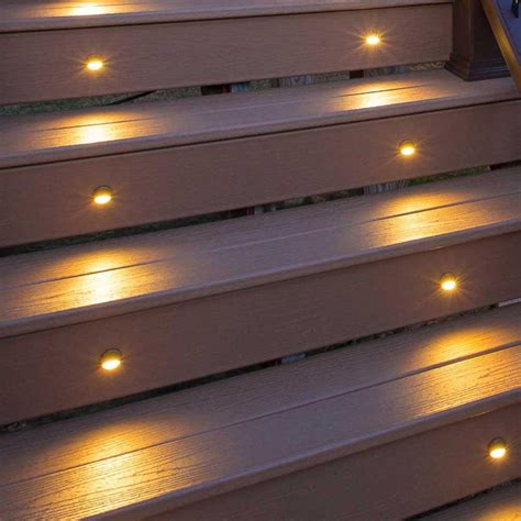 Amazon.com: LED Stair Light- Charcoal Black, (4- pack