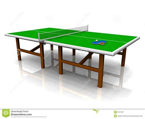 free ping pong table ping pong table royalty free stock photography image