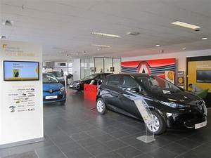 Concessionnaire Dacia Paris : pr sentation de la soci t renault l 39 aigle ~ Gottalentnigeria.com Avis de Voitures